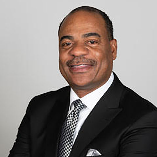 Carlton Rose, New Board Member