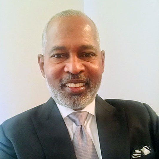Myron K. Williams has been named to the Board of The MARCH Foundation