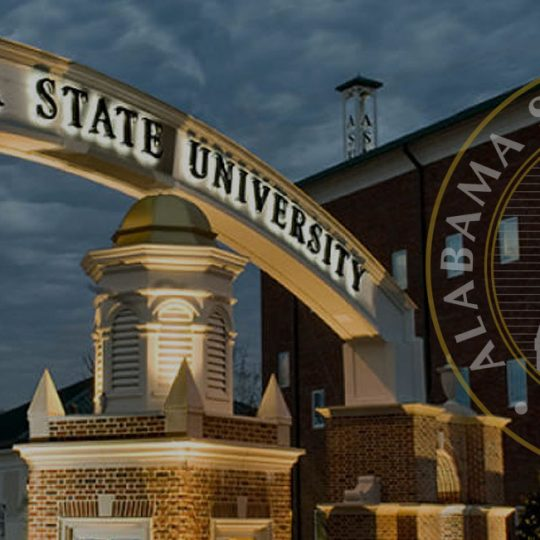 HBCU Focus – Highlights from Alabama State University Presentation with the MARCH Board